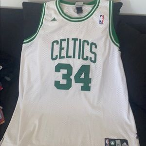 "Paul Pierce ""The Truth"" Jersey"